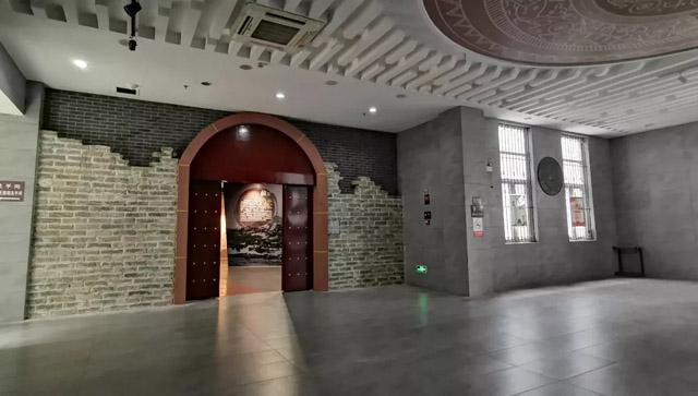 梧州市博物馆基本陈列展厅重新开放!