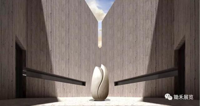 锄禾展示中标一战华工纪念馆设计施工布展一体化服务项目