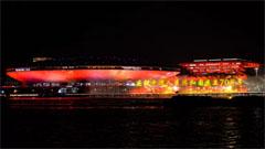 上海全新光影之夜
