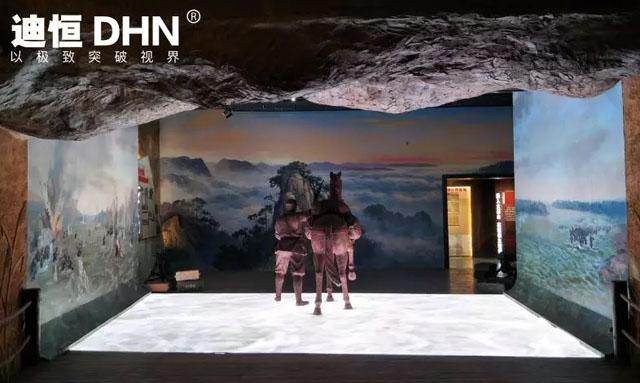 迪恒DHN|数字博物馆赋予展品新的生命力