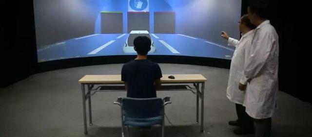 虚拟仿真案例:VR技术遇上心理学!这个国家虚拟仿真实验教学项目有点厉害!