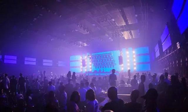 聚焦·广州BBR酒吧 打造超级夜店!