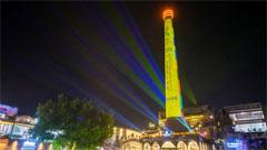 广州国际灯光节
