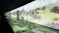 传统文化+科技怎么玩?东方中原让孔子博物馆活起来