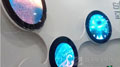大元智能创意LED屏