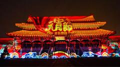 感受故宫之美与文化之魅|紫禁城上元之夜
