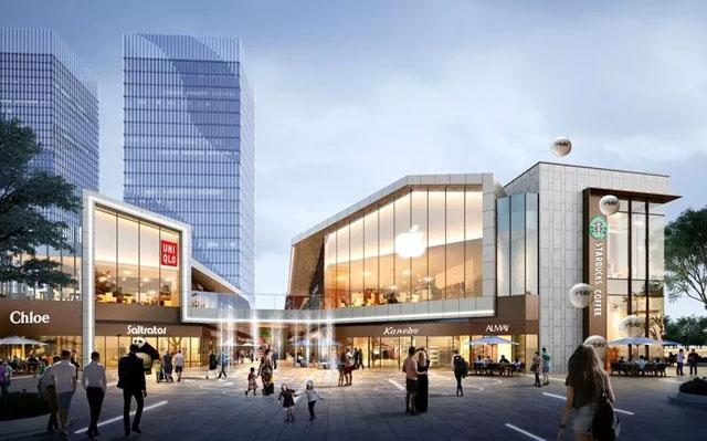企业展厅设计案例:安康万达首届沉浸式科幻艺术展华彩绽放