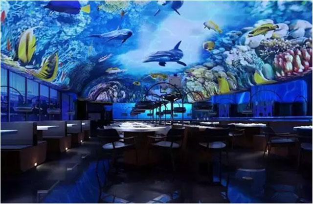 """""""光影酒店生态链""""——打造完整的酒店光影生态系统"""