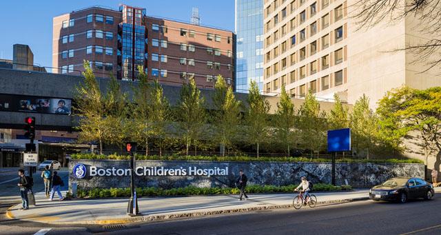 安全体验馆案例:案例丨全美第一的波士顿儿童医院信赖,Newline构筑全球儿童健康安