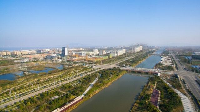 温州瓯江口将投资60亿打造水果侠魔法星球文旅综合体