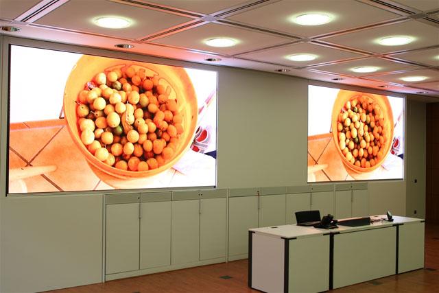 台达小间距LED显示屏服务汉诺威Rück公司