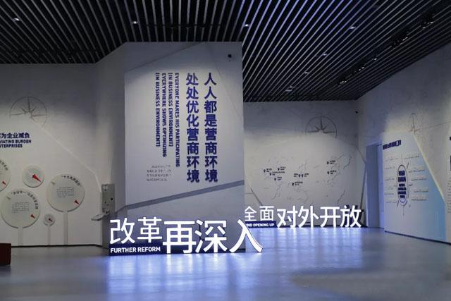 《黄埔之约》盛邀世界,励丰文化助力打造城市文化新名片