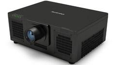 工程投影机新品:科视DS系列激光投影