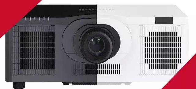 麦克赛尔全新D3系列工程投影机非凡上市