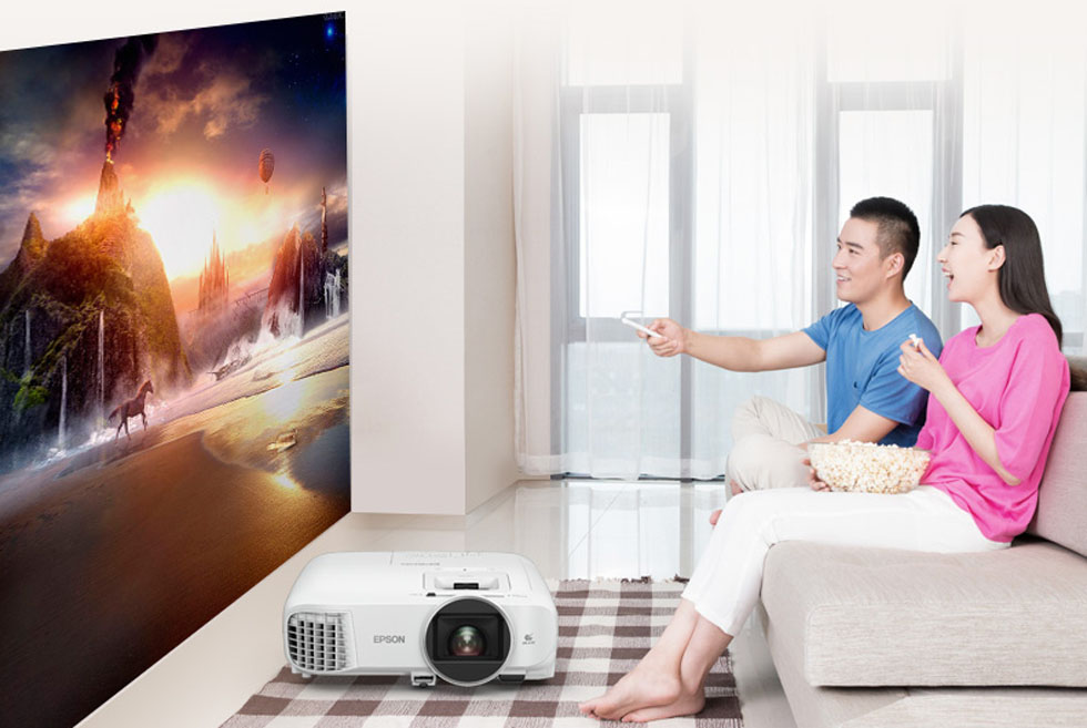爱普生携全新B2C市场理念及产品方案 即将亮相上海2019 CES Asia-视听圈