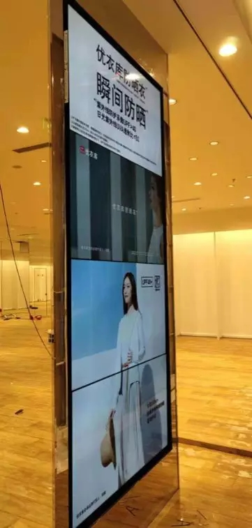虚拟仿真案例:AOPEN助力优衣库门店数字化改造