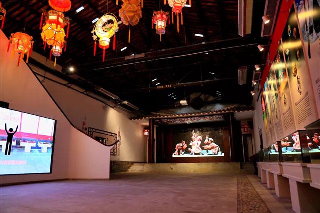 泉州两大创新闽南文化馆将免费开放啦!