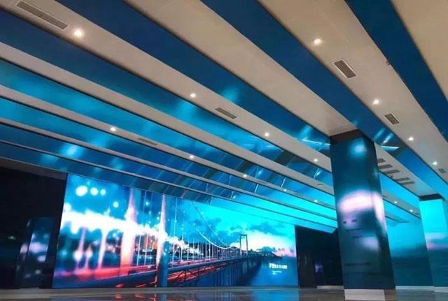 能源企业馆 天合光能梦想与创新展示中心