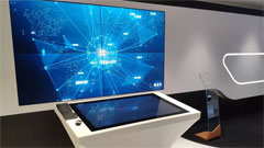 IPAD智能控制系统