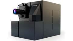 工程投影机新品:4K RGB纯激光投影机