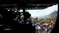 引领8K次世代技术,大型8K球幕飞行影院《飞越江苏》带来全新体验