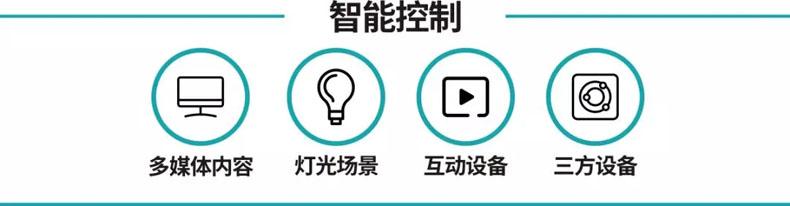 朗迹科技专注的展厅智能中控系统是什么?