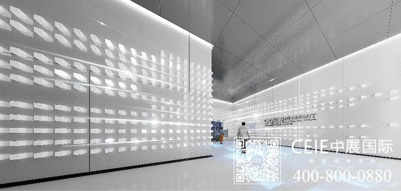 智创魔方 汇聚新城丨长江智汇港规划展示设计