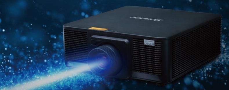 索诺克SNP-LU9000单色激光高亮投影机震撼发布!