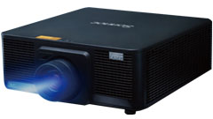 工程投影机机新品:索诺克SNP-LU9000