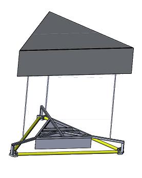 岳中数字科技|便携式高速升降系统