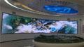 大元COB助力广州资源热力电局数字沙盘