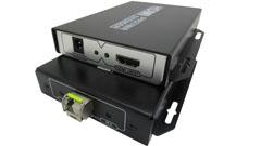 朗恒HDMI视频光端机
