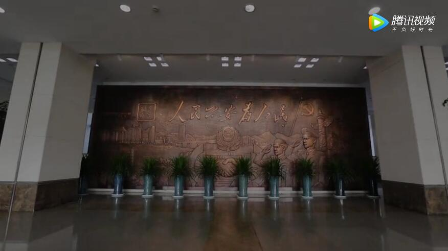 警史馆案例:桐庐公安历史上首座警史馆正式上线
