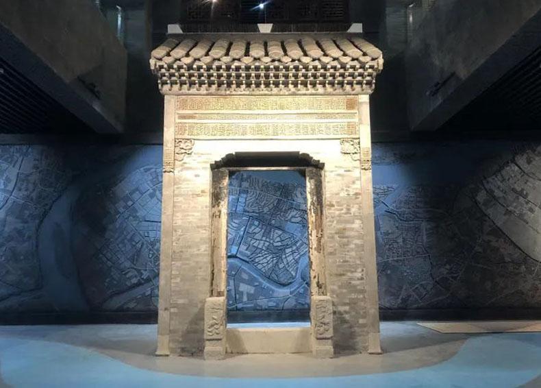 """扬中<a href=http://www.szzs360.com/szbwg/ target=_blank>博物馆</a>开馆运行,让历史""""活""""起来"""