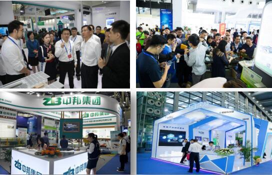 """歡迎參加""""中國科技第一展""""——第二十二屆中國國際高新技術成果交易會建筑科技創新展"""