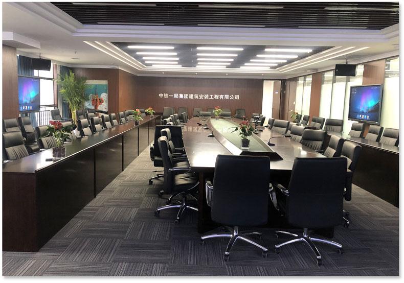 newline入驻大型央国企,引领企业办公数字化转型!
