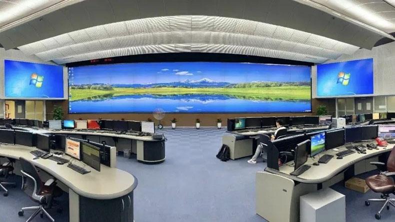 赋能数字化时代,西南某电力正式迈入可视化3.0