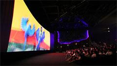 银基动物王国隆重开园,赢康助力打造动感4D影院