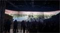 明基激光投影助江阴马文化博物馆体验升级