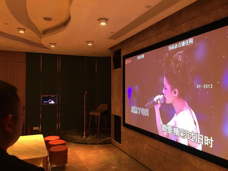 虚拟仿真案例:世博莱SBOLA助力深圳南山欢乐海岸蓝楹湾别墅打造无线控制影音体验