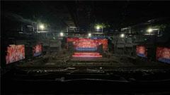 大元智能打造某剧院舞台LED显示屏项目