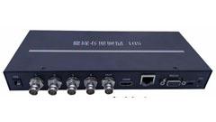 SDI视频画面分割器