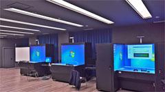 赢康科技为某国有大型船企提供虚拟现实协同工作环境