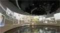 明基激光工程投影机助力原子城纪念馆