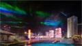 洲明助力宝安以设计和科技重塑光文化