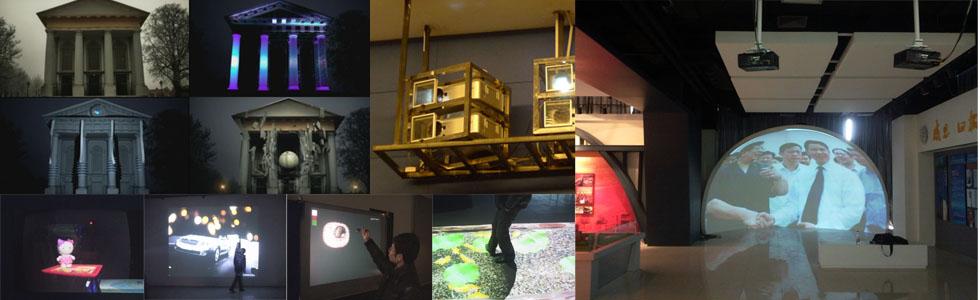 上海美岚展览工程有限公司