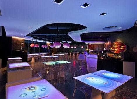 打造数字全息餐厅,抢占下一个餐饮风口-博视界科技