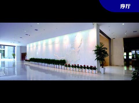 吉林长春规划展览馆是一个城市的缩影