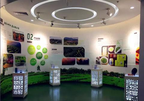 言鼎科技,展馆设计,智慧展厅,四平展馆设计 - 长春策划设计