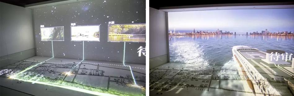 全面展示海湾历史文脉——海湾镇城市展示馆